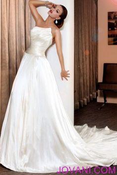 Jovani 157702 Wedding Dress and Bridal Gown.