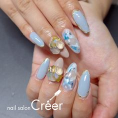 『nail salon Créer(ネイルサロン クレエ)』でネイルするならネイルブック。「nail salon Créer(中津(市営)/大阪府)」の口コミやネイルデザインを多数掲載中。ネイルサロンのお得なキャンペーン、クーポン、割引メニュー、ネイリストから予約できます。