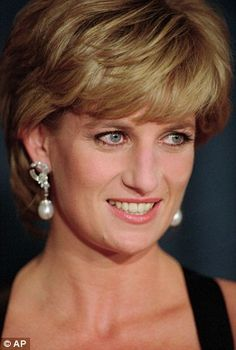 Queen's anguished letter that lays bare pain over Diana | Daily Mail Online