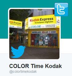 Color Time Noticias: Seguinos en Twitter