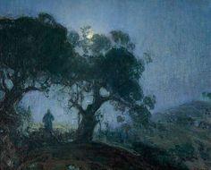 Good Shepherd 1902 - Henry Ossawa Tanner