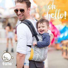 77 Best Babywearing Dads images in 2019   Baby slings, Baby wearing ... 122335c0ae8