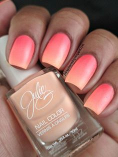 43 Ideas for Ombre Nails That Will Blow Your Mind ...