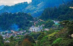 Belen Gualcho, Honduras