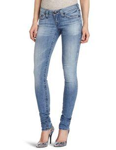 True Religion Women's Stella Skinny Fit Jean, Medium Drifter, 28 buy at http://www.amazon.com/dp/B008AM63OM/?tag=bh67-20