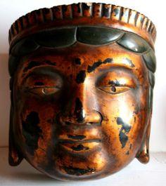 escudos máscaras Borneo - Buscar con Google