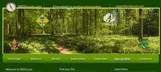 Super Scouting Website!