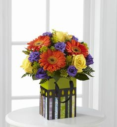 FTD Perfect Birthday Gift Bouquet