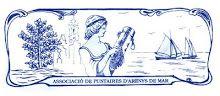 Associació de Puntaires Flor d'Alba, Arenys de Mar. Facebook page at https://www.facebook.com/puntaires.flordalba is much more up to date.