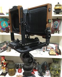 An early Birthday / X-Mas present. Ive leveled up to the big leagues. All my Shenhao 617 lenses gear. transfers over. Game on. Field Camera, Large Format, Level Up, Lenses, Game, Big, Birthday, Birthdays, Gaming