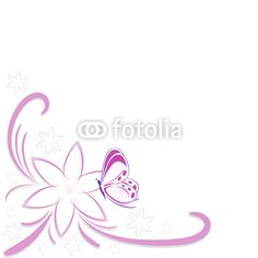 Fondo de la flor y Faralla