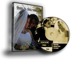 Esküvőd filmje