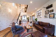 WORKS | journal standard Furniture