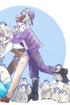 Illustration, Anime Boy, Zelda Characters, Art