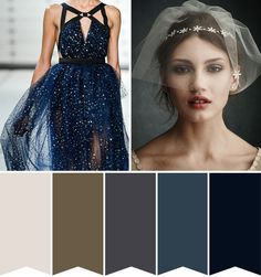 Starry-Night-wedding ideas UK