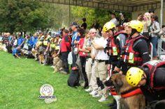 Cani Eroi Show - Levico Terme