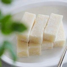 固くならない、もちもちの「バター餅」レシピ | レシピブログ - 料理ブログのレシピ満載!
