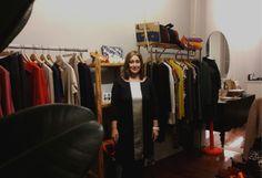 #ElisaCortés #Black&Gold #Fashion #SantiagodeCompostela #dresses #sales2014