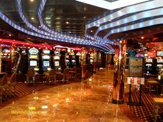 Casino. dream carnival | ... tour and guide - - Carnival Cruise Lines - - Carnival Dream - - page 4