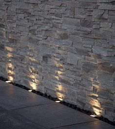 10 Benefits Of Having Stone Cladding At Home: slate wall