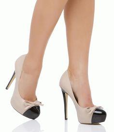 5a4010d8196 ShoeDazzle Guilianna Shoes Heels Boots