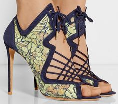 The 20 Hottest Net-A-Porter Designer Shoes of Week 7, 2015
