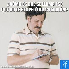 Una broma para esos malos clientes ;). www.peruinmobiliarios.com