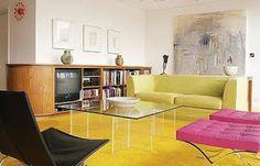 MrMARTHA: MrMartha's Mid Century Design Primer