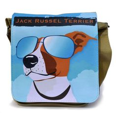 Jack Russel táska Terrier, Coin Purse, Wallet, Purses, Pocket Wallet, Terriers, Coin Purses, Diy Wallet, Wallets