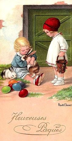 .Easter was always a special time at our home growing up....My brothers, Lil Dan & Billie, were always with me....beautiful memories. We love our Boys!