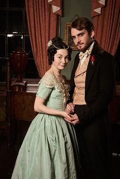 BritBox has launched! Let's look at the period dramas that are available to stream now.