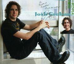 Young JG