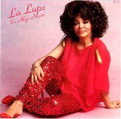 La Lupe - En Algo Nuevo (Vinyl, LP, Album) at Discogs