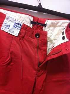NWT$495  Incotex Italian urban legend fantastic casual pants, 50/34W Big Sale! #INCOTEX #CasualPants