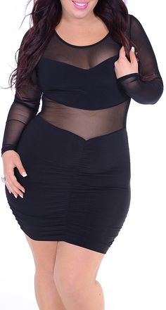 1aed2d2b6780 Able And Ready (Plus)-Great Glam is the web s best sexy plus size