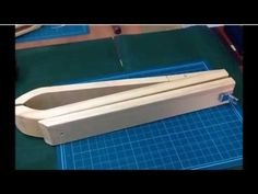 elfita tools | Leathercraft Tool ELFITA: European Clamp, 엘피타: 유러피안 ...