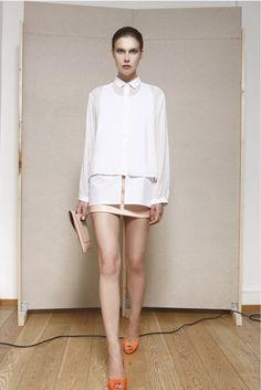 so cute & wearable & not boring  (co-te SS12)