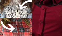 4 Cheap and Easy Ways to Fix that Annoying Gap in Your Button Up Shirts