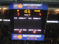 The final score rematch at Coventry England won that so 1-1