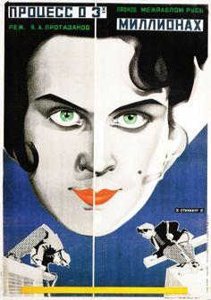 Lev Kuleshov | silentfilm.org