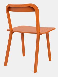 Tray #chair, #design Davide Dante Valerio. #furniture #wood #elegant #cnc
