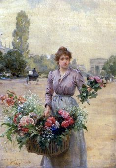 user_50_2a_flower_seller_near_the_arc_de_triomphe_1897_oil_on_panel_16_x_22_cm_public_collection