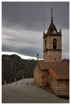 Longroiva, Guarda - PORTUGAL
