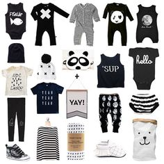 A brand for trend-setting tots & their mamas.                                                                                                                                                                                 More