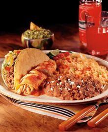 SEGUNDOS: Chalupas mexicanas