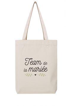 Mariage faveur de grands sacs fourre-tout imprimé cadeau demoiselle d/'honneur hen do sac de fête