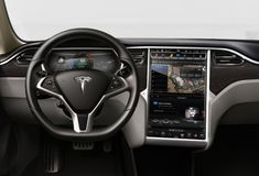 Nvidia touts its place in the Tesla Model S. http://cnet.co/NVX6YC