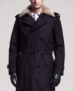 N1T84 Maison Martin Margiela Leather Gloves  #Aim2Win