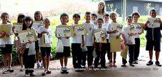 """Alunos da EMEB. Dr. Vicente Zammite Mammana (Grupo Escolar de Vila Planalto) conquistam Medalha de Aproveitamento Exemplar do Projeto """"O Brasil na Antártica"""", em São Bernardo do Campo -  IMG_9420"""