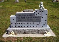 Image result for unique headstones